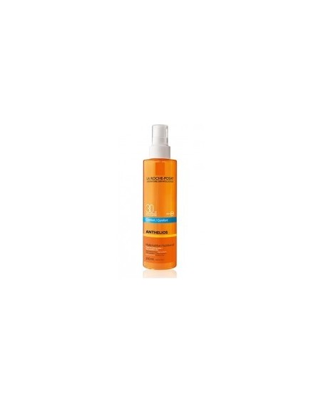 La Roche-Posay Anthelios ΧL Nutritive Oil  SPF30 200ml