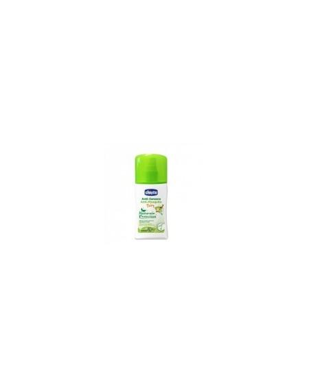 Chicco Αντικουνουπικό Spray 100ml (01065-10)