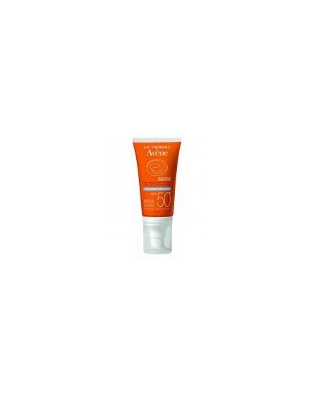 Avene Emulsion Sans Parfum SPF50+ Peaux Normales a Mixtes 50ml