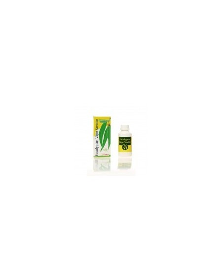 Eucalyptous Vapo Stretto 100ml