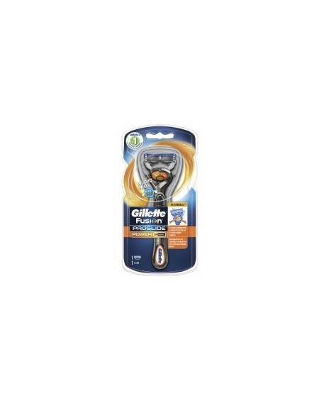 Gillette Fusion ProGlide Flexball Power Ξυριστική Μηχανή