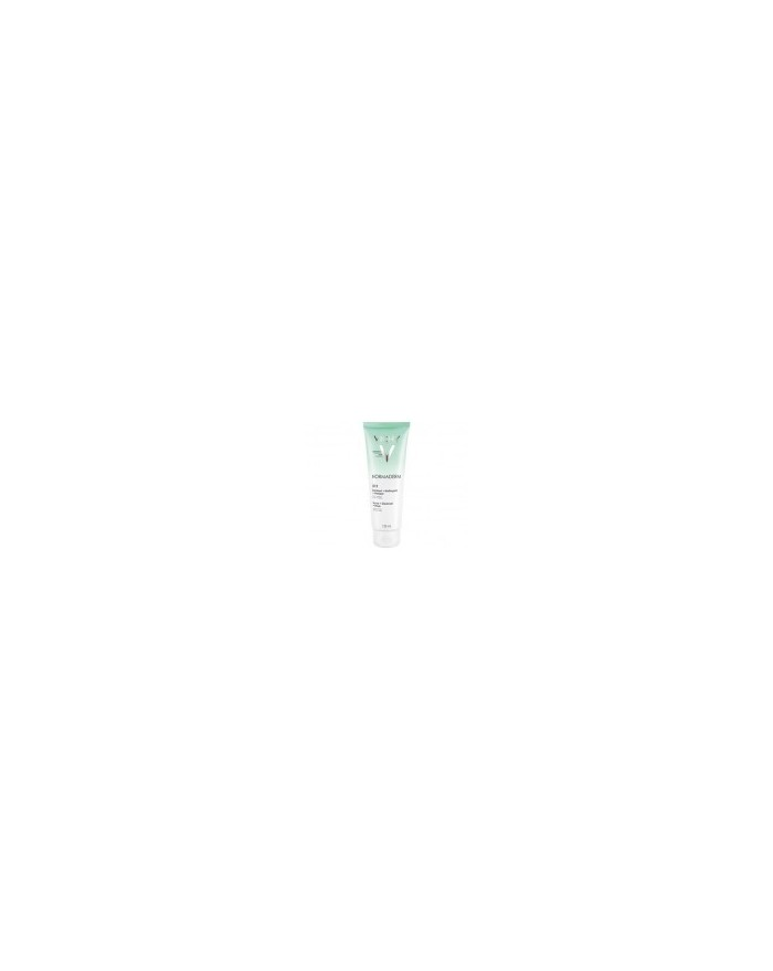 Vichy Normaderm 3 in 1 Scrub+Cleanser+Mask 125ml