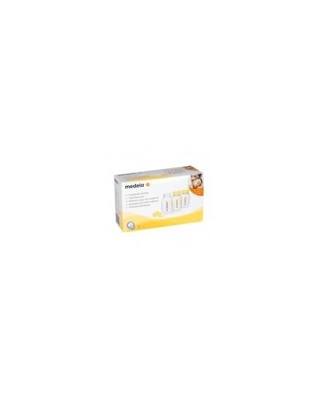 Medela Breastmilk Bottles 3pcs/150ml