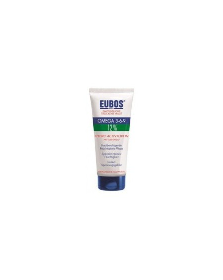 Eubos Hydro Active Lotion 200ml