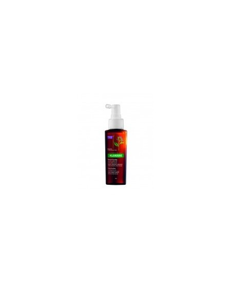 Klorane Force tri-active 100ml