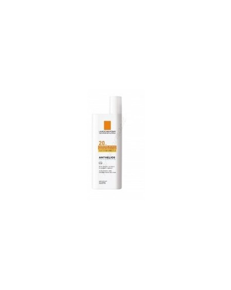 Anthelios Fluide Extreme SPF20 50ml