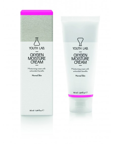 Oxygen Moisture Cream Normal Skin 50ml
