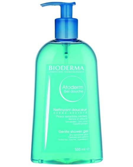 ATODERM GEL DOUCHE 500ml
