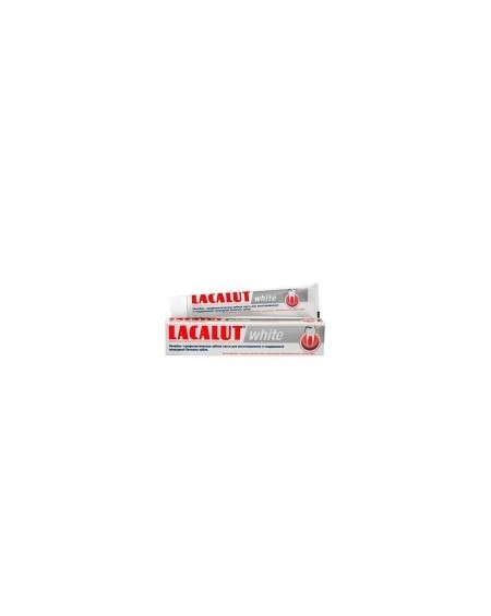 Lacalut White paste 50ml