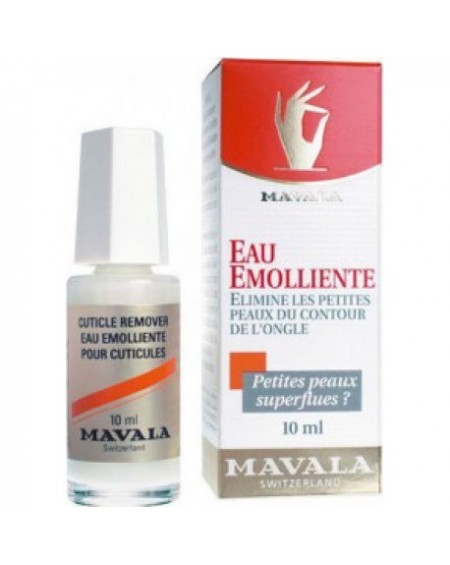 Mavala Cuticle Remover Eau Emolliente 10ml