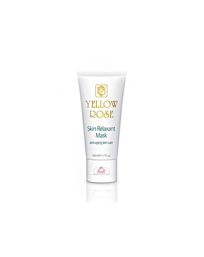 Yellow Rose Skin Relaxant Mask 50ml