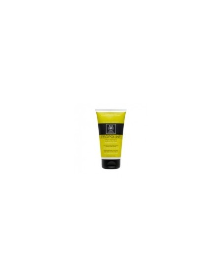 Apivita Conditioner for All Hair Types with chamomile & honey 150ml