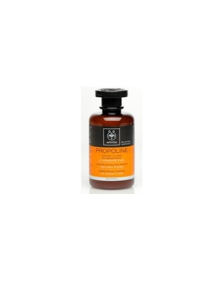 Apivita Shampoo Revitalizing with Citrus & Honey 250ml