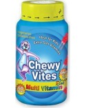 VICAN - Chewy Vites Multivitamin - 60 chew. tabs