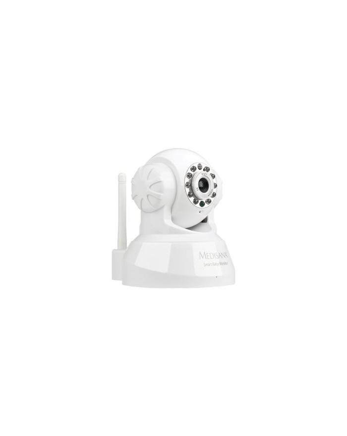 Ασύρματη IP Camera Smart Baby Monitor Medisana