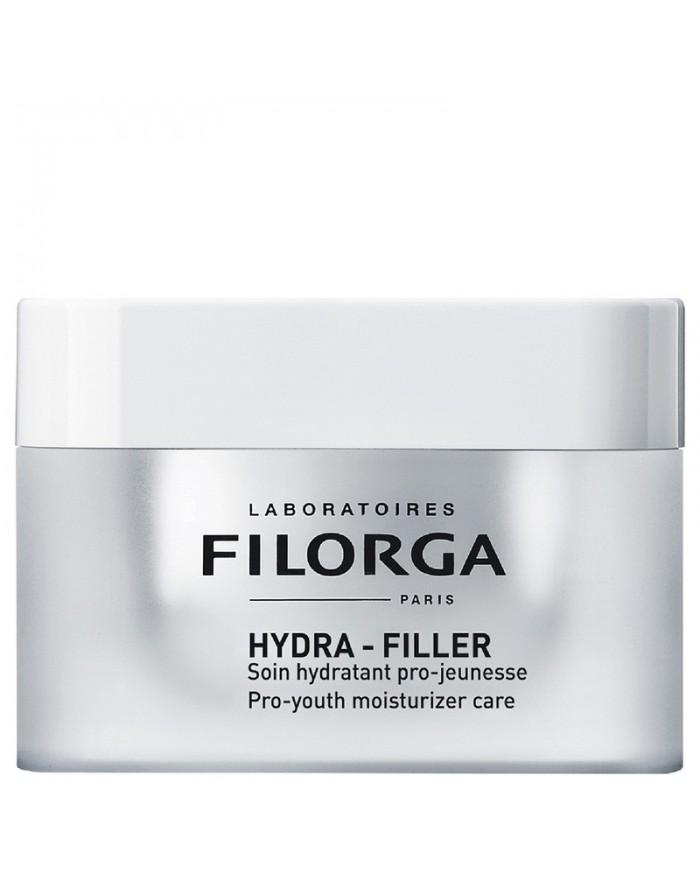 Filorga Hydra-Filler Ενυδατική Κρέμα Προσώπου Ενίσχυσης της Νεότητας 50ml.