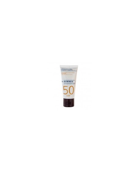 Sunscreen Face Cream Yoghurt SPF50 50ml