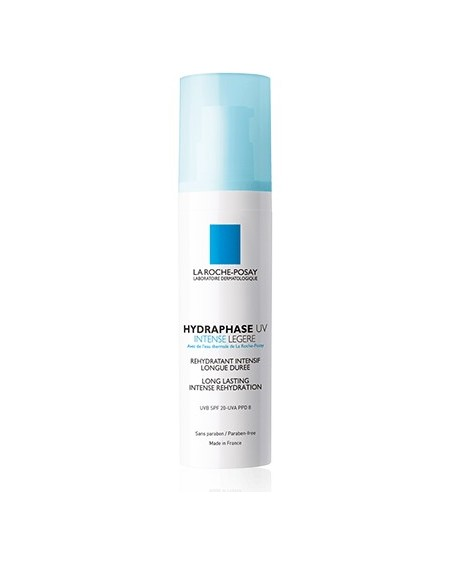 La Roche-Posay Hydraphase UV Intense Legere 50ml