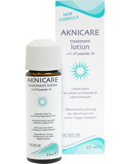 Synchroline Aknicare Lotion 25 ml