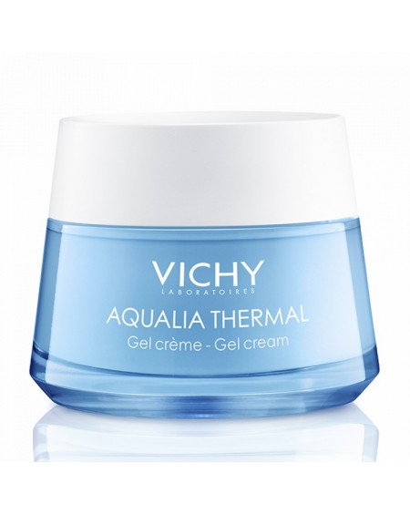 VICHY AQUALIA THERMAL GEL CREAM FOR COMBINATION SKIN 50ML NEW PRODUCT