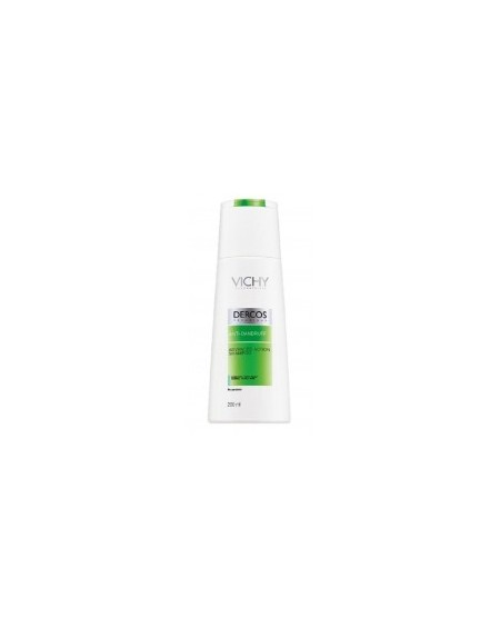 Vichy Dercos Shampoo Anti-Pelliculaire normal et gras 200ml