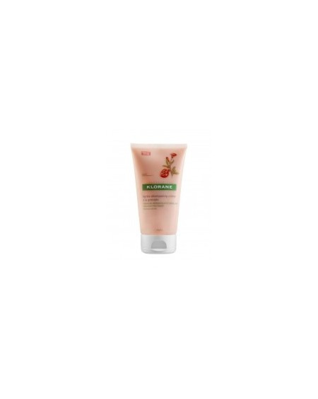 Klorane Apres-Shampooing Fixateur a la Grenade Cheveux Colores 150ml
