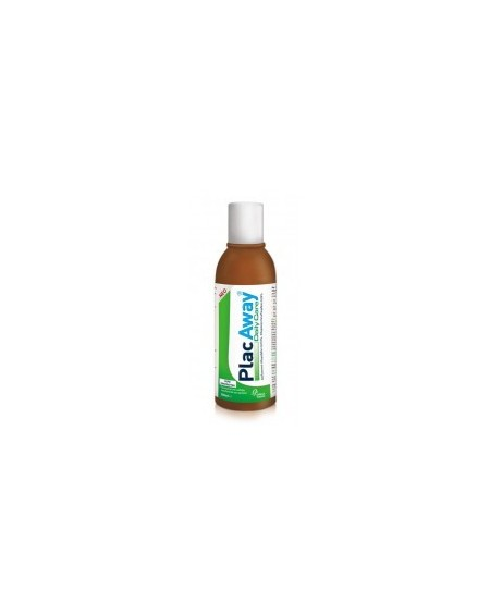 Plac Away Daily Mouthwash 500ml