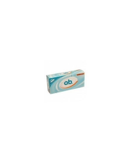 Johnson & Johnson o.b. Tampons Super 16pcs