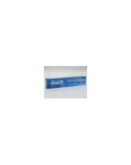 Oral-B Οδοντόκρεμα Δοντιών & Ούλων 75ml