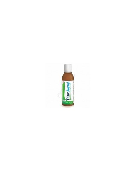 Plac Away Daily Mouthwash Mild 500ml