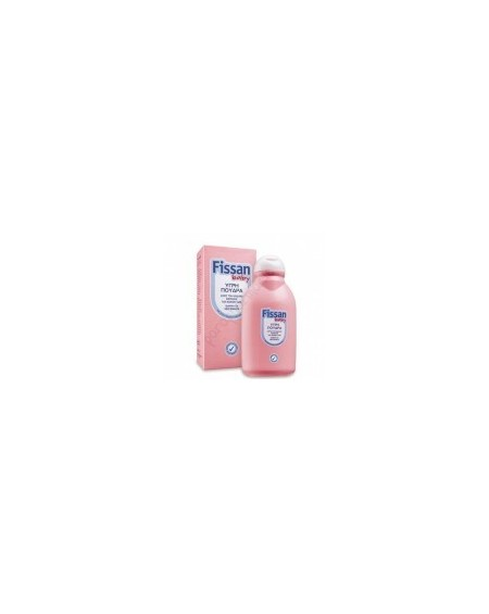 Fissan Baby Liquid Powder 150ml