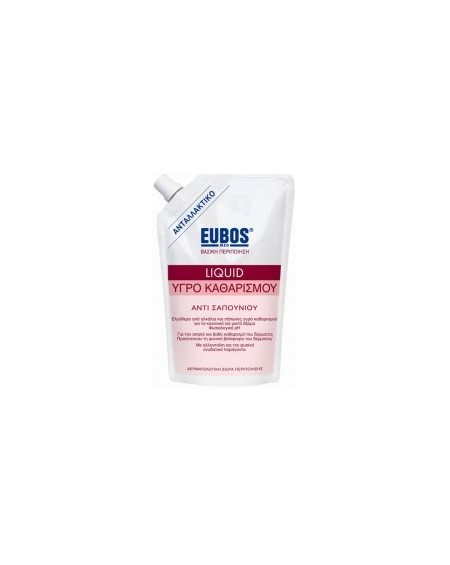 Eubos Liquid Red Refill 400ml