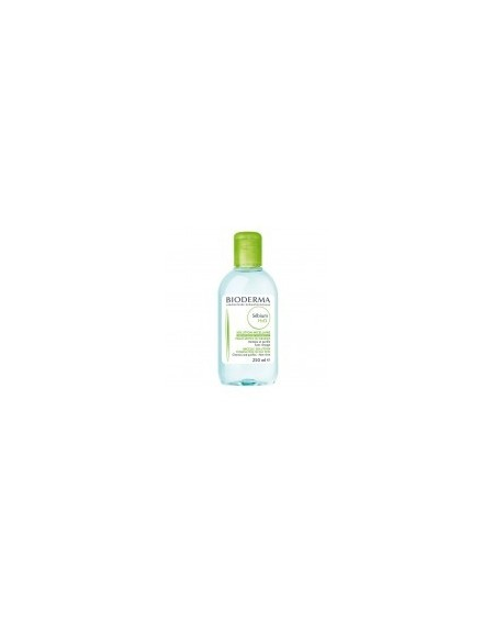 Bioderma Sebium H20 250ml