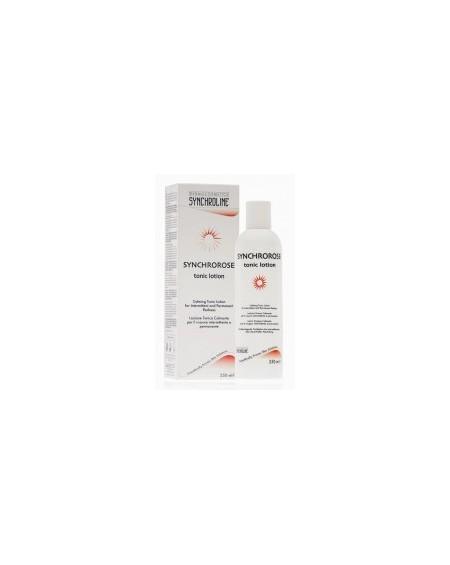 Synchroline Synchrorose Tonic Lotion 250 ml