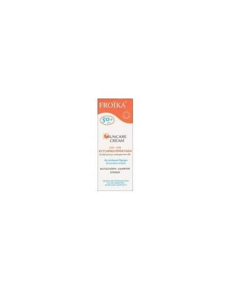 Froika SunCare Milk Dermopediatrics SPF50 100 ml