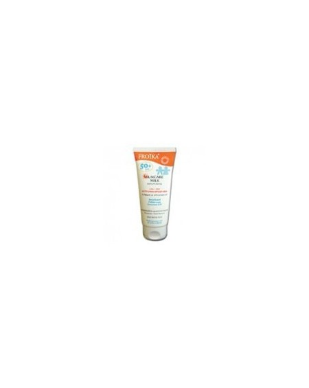 Froika SunCare Milk Dermopediatrics SPF50+ 100 ml