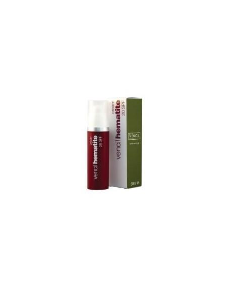 Vencil Hematite Cream SPF20 50ml