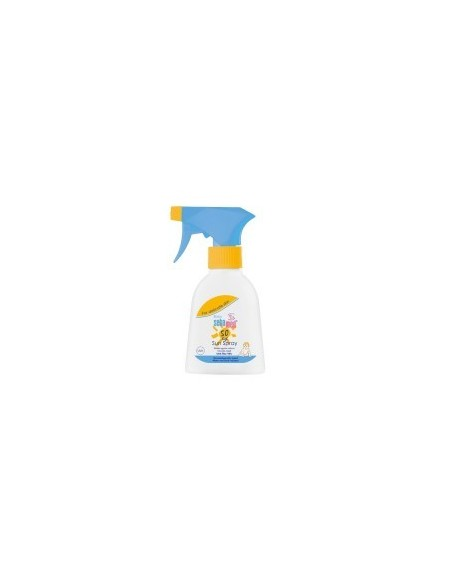 Sebamed Baby Sun Spray SPF50 200ml