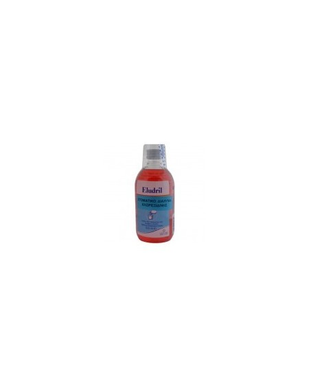 Elgydium Eludril Mouthwash 500ml