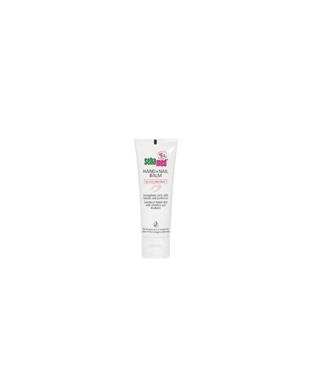 Sebamed Hand and Nail Balm 75 ml