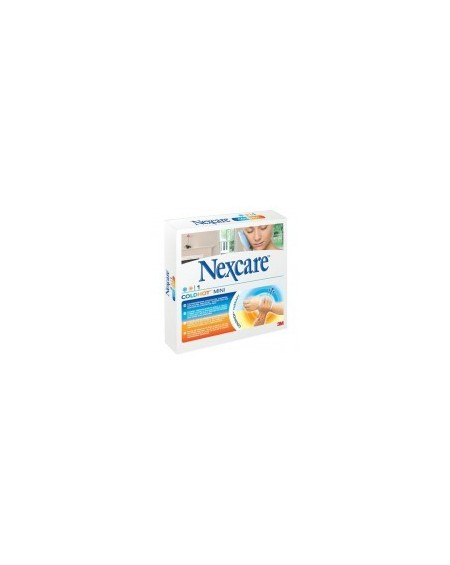 Nexcare Cold-Hot Gel Compress Mini 10x10cm