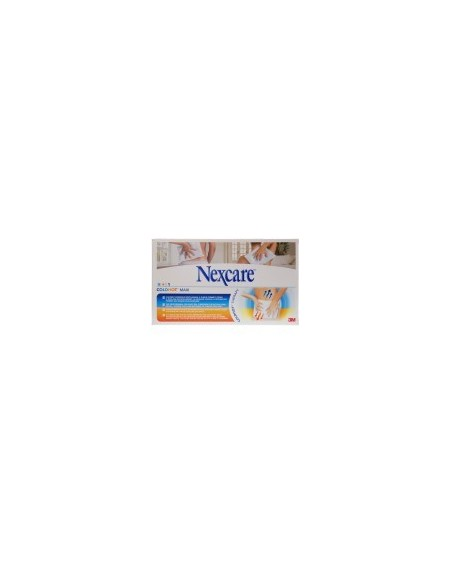 Nexcare Cold-Hot Gel Compress Maxi 30x20cm