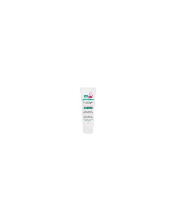 Sebamed Relief Hand Cream 5% Urea 75 ml