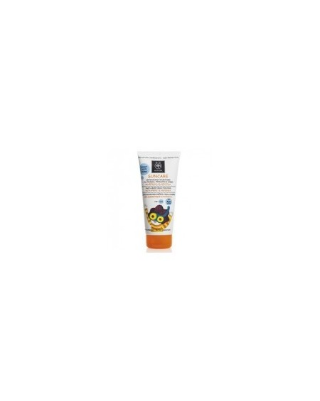 Apivita Suncare Eco-Bio Face & Body Milk Kids SPF50 200ml