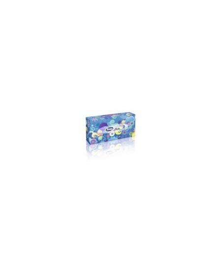 Zewa  Style Box 100 φύλλα