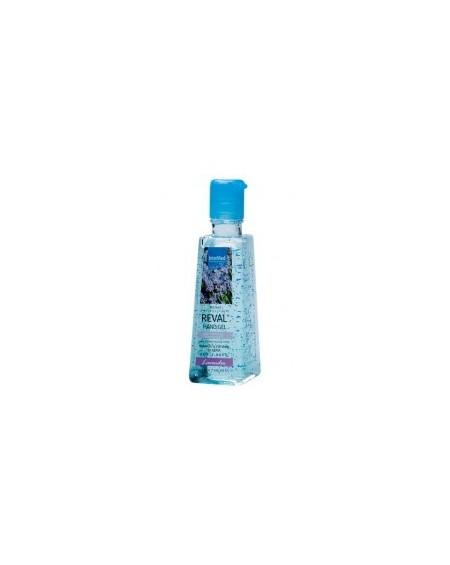 Reval Plus Hand Gel Lavender 100ml