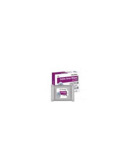 Frezyderm Intim Area Wipes pH4.0 20pcs