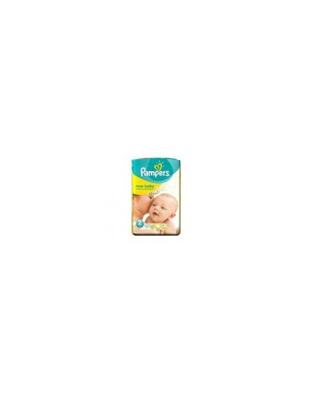 Pampers New Baby 2 Mini 56pcs