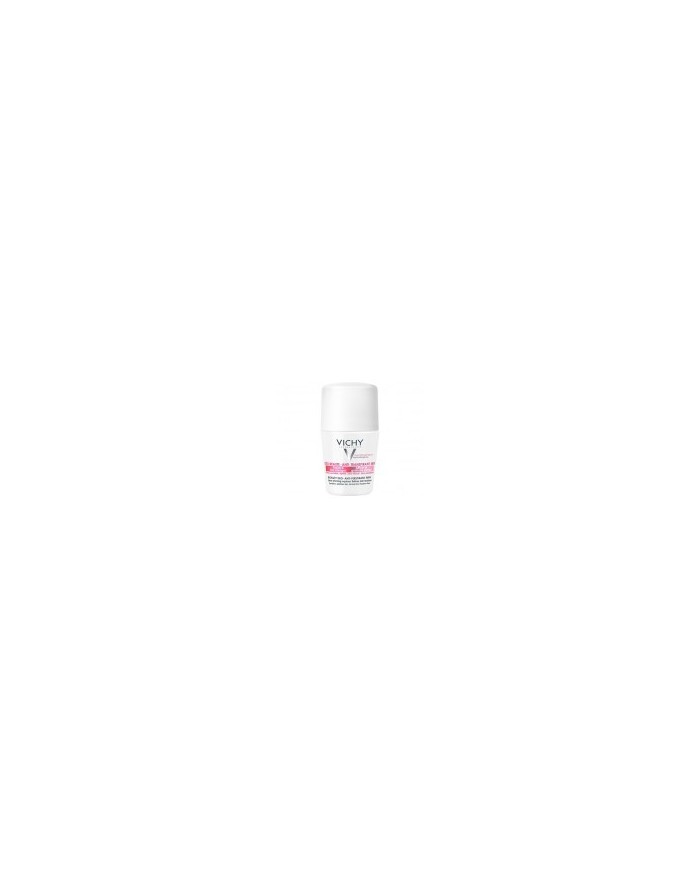 Vichy Deo Ideal Finish Anti-Transpirant 48h Roll-On 50ml