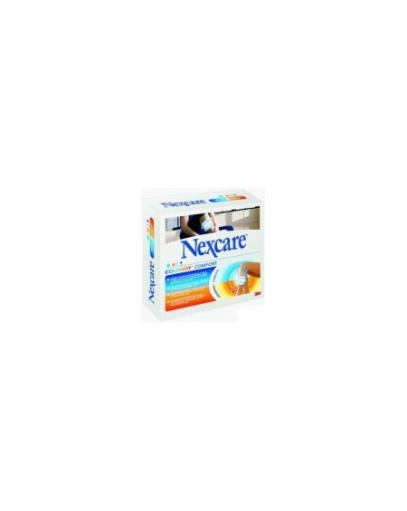 Nexcare Cold-Hot Gel Compress Comfort 26cmx11cm